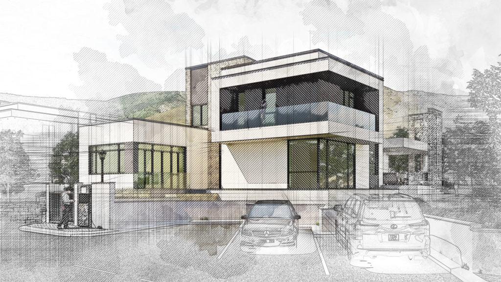 Архитектур төлөвлөлт